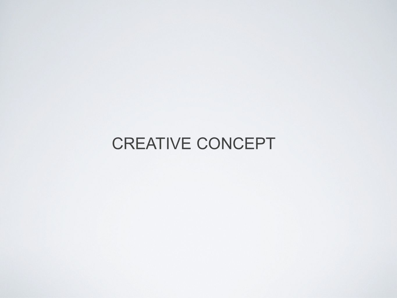 CREATIVE CONCEPT