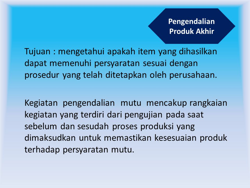 Contoh Studi Kasus Pengendalian Mutu Pada Bakpao Kober Pembuatan bakpao terdiri dari dua bagian, yaitu pembuatan kulit dan pembuatan isi.