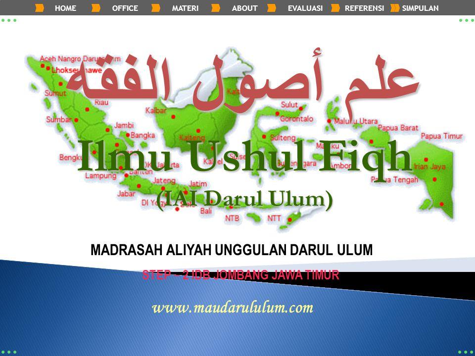 www.paksalam.wordpress.com E-mail/FB: pak_salam@yahoo.co.id 0321-7191785 / 085649117381