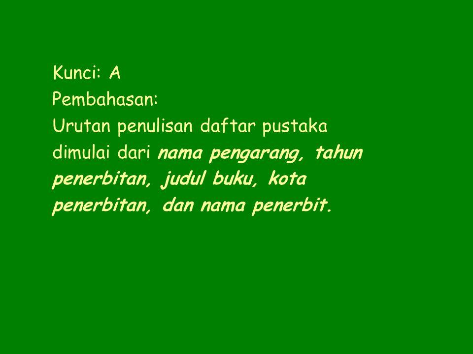 20. Dwi Nugroho mengarang buku Kamus Ungkapan Bahasa Indonesia. Buku tersebut diterbitkan di Bandung, September 1999 yang diterbitkan oleh Yrama Widya