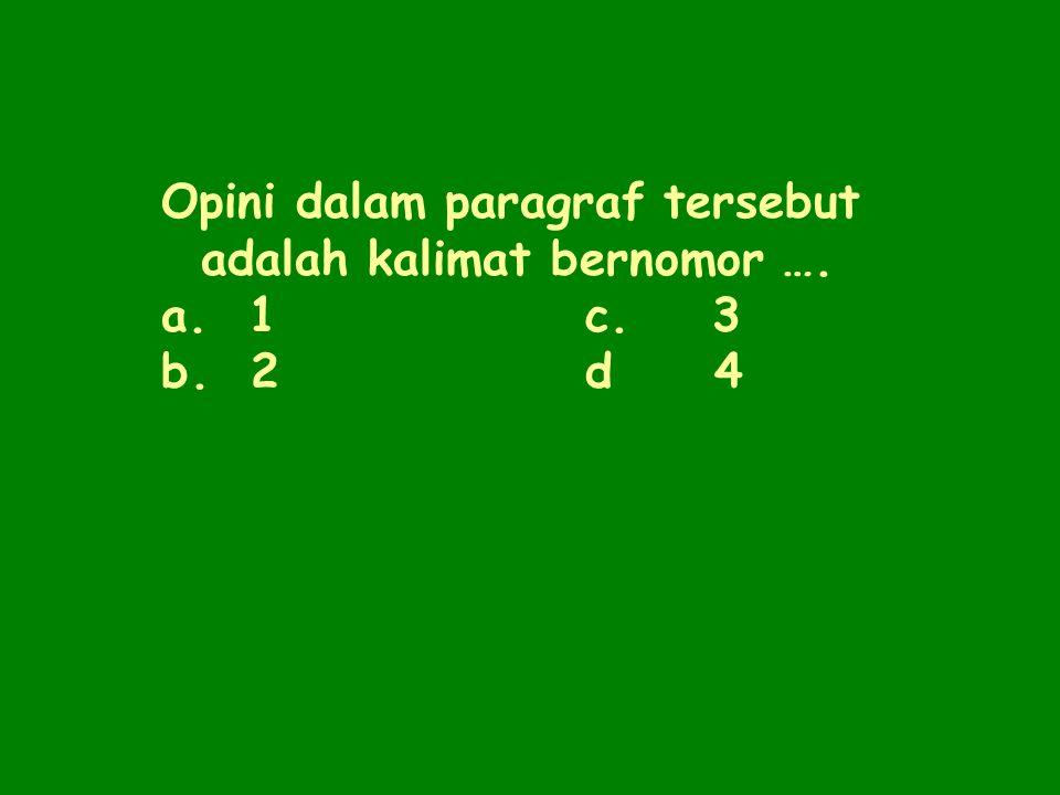20.Dwi Nugroho mengarang buku Kamus Ungkapan Bahasa Indonesia.