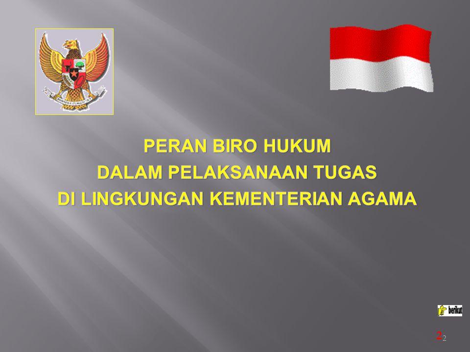 Prinsip: 1.Bahasa yang digunakan dalam Peraturan Perundang-undangan adalah Bahasa Indonesia.