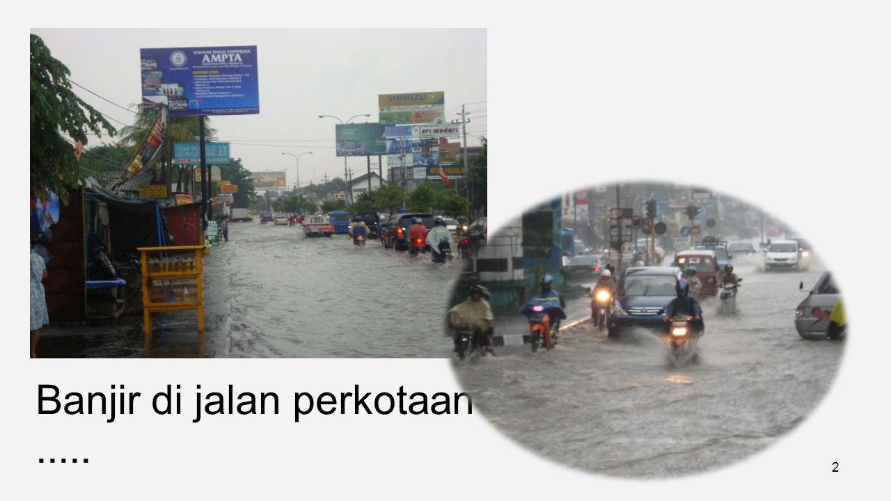 PENGELOLAAN BANJIR DAN KEKERINGAN disampaikan dalam dalam Sidang ke II TKPSDA Progo Opak Serang Inna Garuda Hotel, Yogyakarta,23 September 2013 DINAS