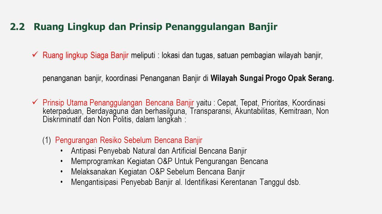 Meliputi Wilayah Administrasi : 1. Kab. Temanggung 2. Kab. Magelang 3. Kota Magelang 4. Kab. Sleman 5. Kota Yogyakarta 6. Kab. Bantul 7. Kab. Kulonpro