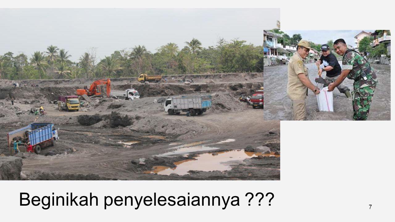 Kekeringan air bersih.... 6