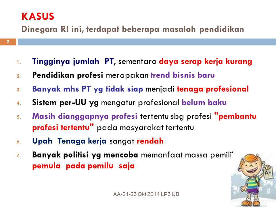 PEMAHAMAN DAN PENINGKATAN STRATEGIK SOFT SKILL DOSEN Dr. Ahsan, S.Kp, M.Kes P3AI LP3 UB 1