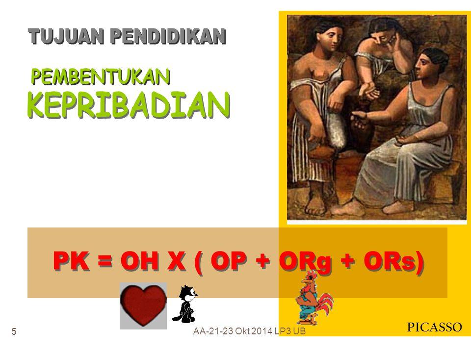PICASSO 5 AA-21-23 Okt 2014 LP3 UB