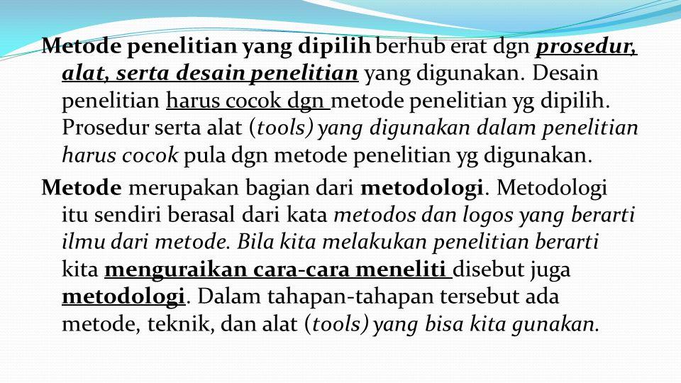Metodologi merupakan suatu formula dalam penerapan penelitian dimana dalam melakukan penelitian tersebut terdapat langkah2 dan juga hasil penelitian.