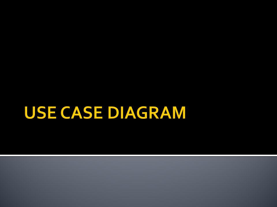  > perluasan dari use case lain jika kondisi atau syarat terpenuhi  Kurangi penggunaan association Extend ini, terlalu banyak pemakaian association ini membuat diagram sulit dipahami.
