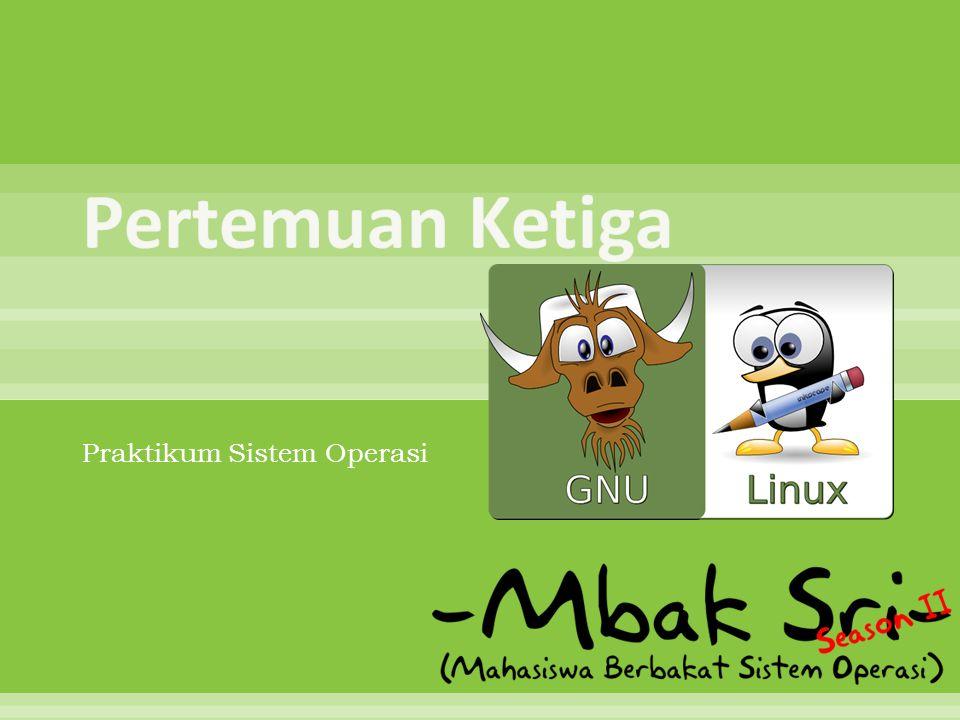  Berasal dari Red Hat Packet Manager  Tidak hanya berisi software/paket tetapi juga berisi informasi mengenai software  Ada banyak RPM berdasarkan distribusi Linux, seperti:distribusi Linux  Red Hat Enterprise Linux  Fedora  Mandriva  Yellow Dog Linux