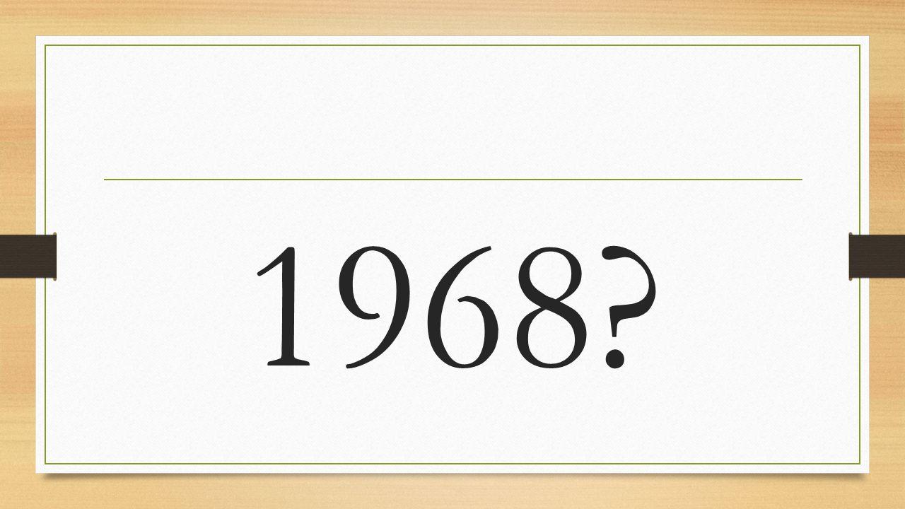 1968?