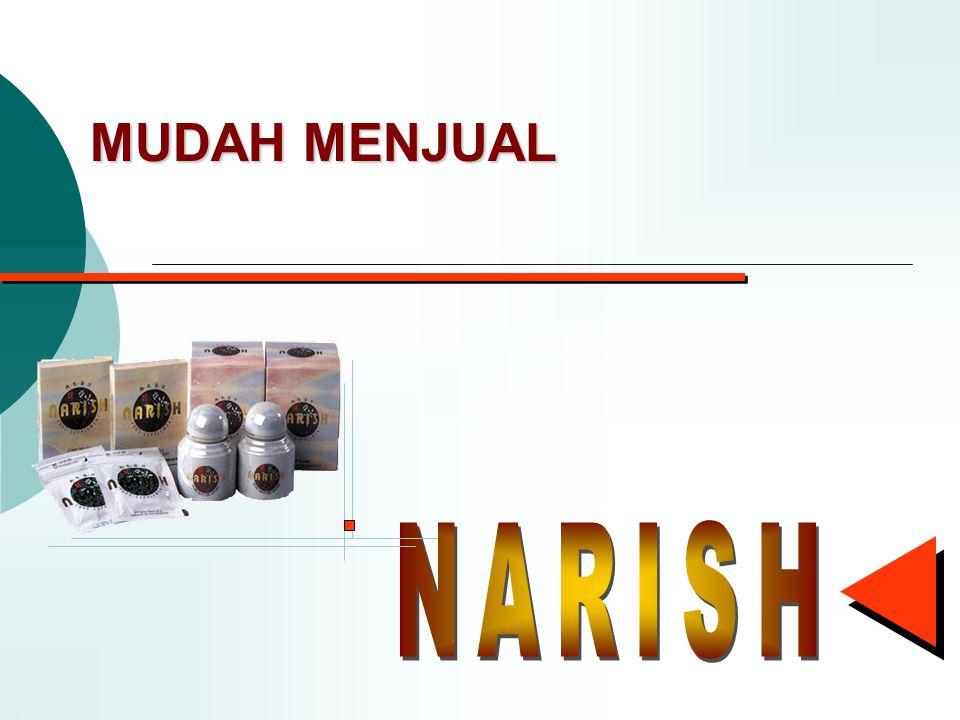 MUDAH MENJUAL