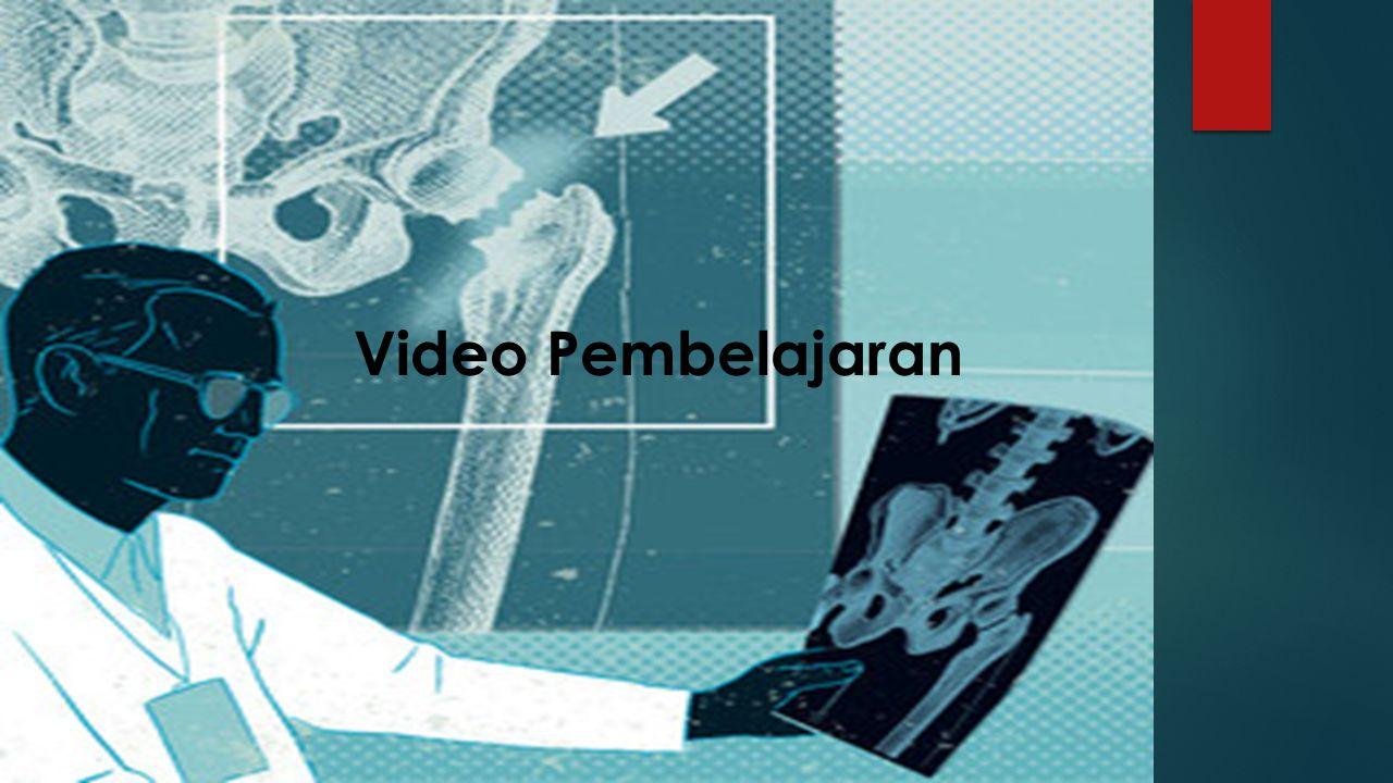 Video Pembelajaran