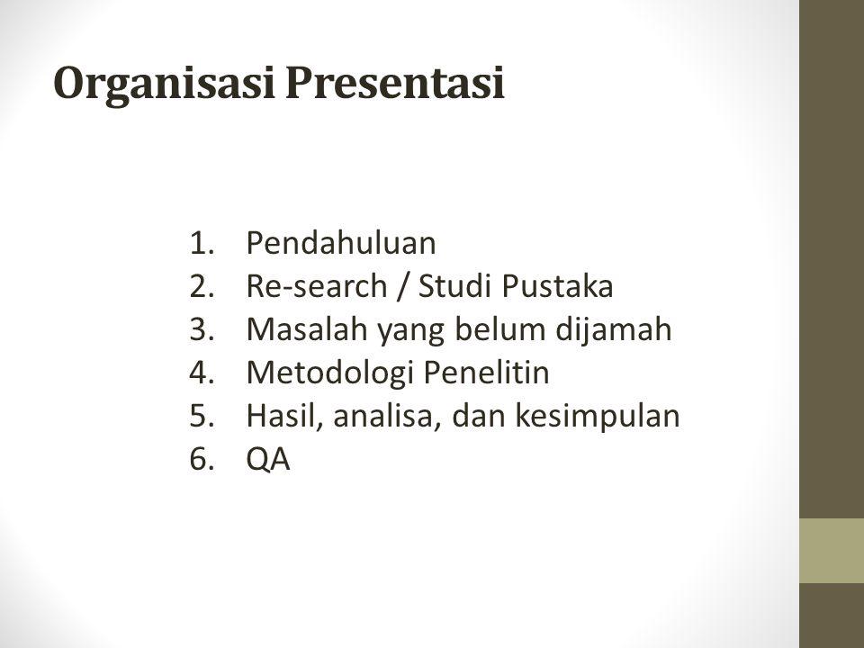 Menyampaikan Presentasi 1.Impresi Pertama 2. Bahasa lisan berbeda dengan tulisan 3.