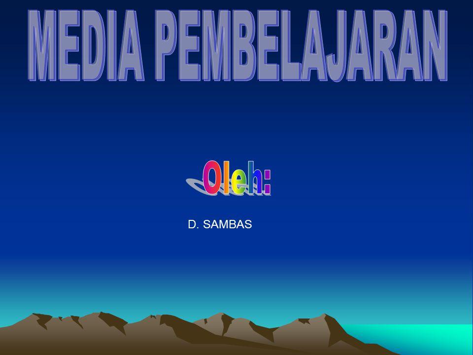 D. SAMBAS