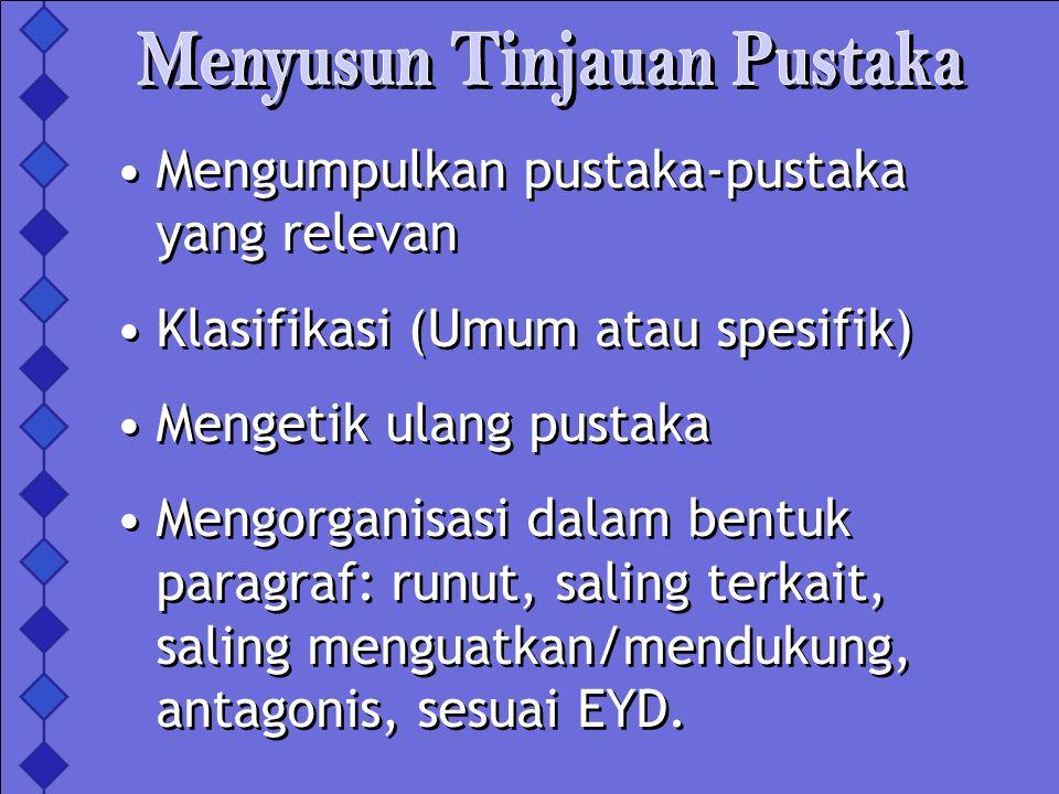 Judul : Pengaruh Petis Kepala Udang dalam Pakan Terhadap Pertumbuhan Itik Mojosari Jantan (Annas javanica) II.