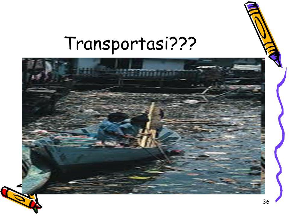 36 Transportasi???