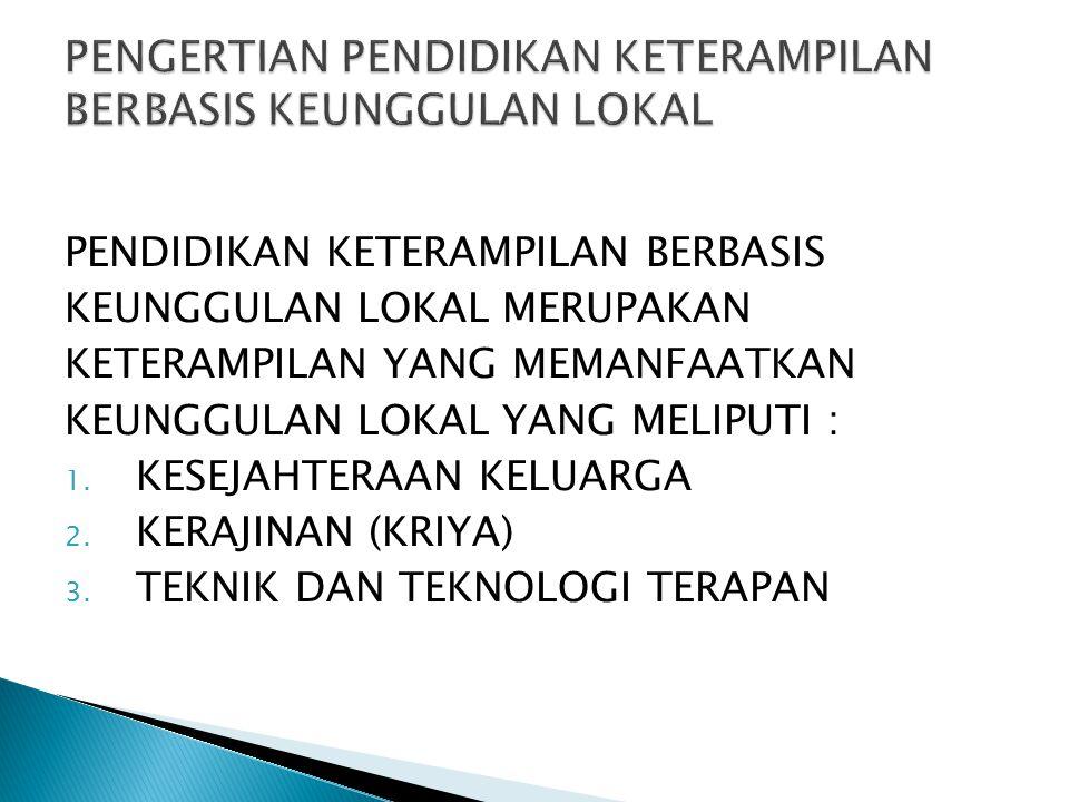 BAHAN MAKANANHASIL MASAKAN A.SAYURANBAKWAN SAYURAN B.