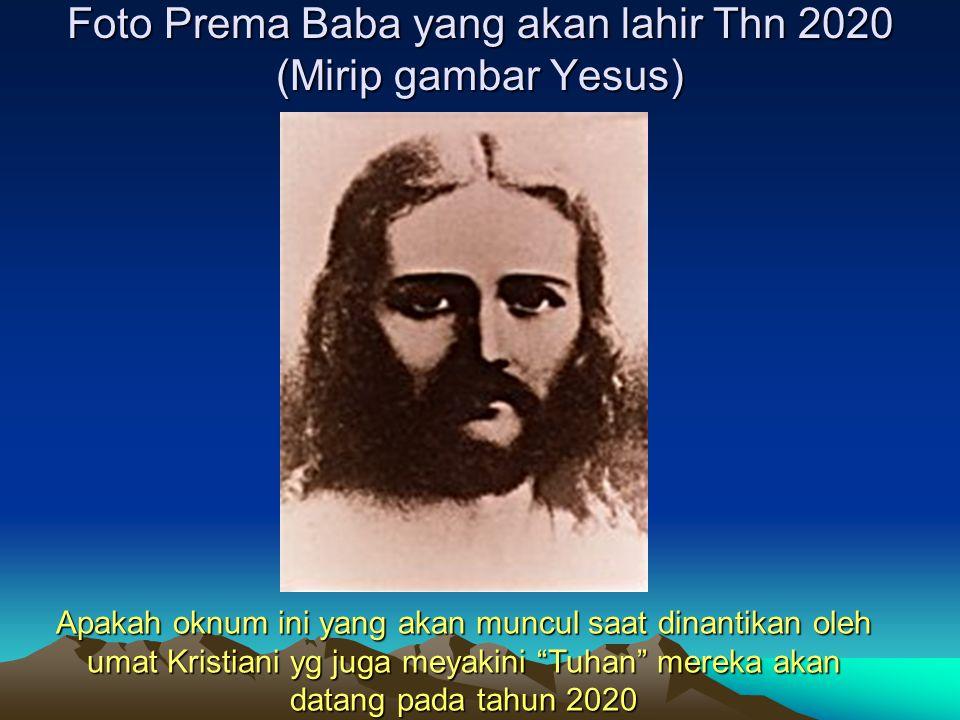 Reinkarnasi Sai Baba Shirdi Baba Sathya Sakti Sai Baba Prema Baba