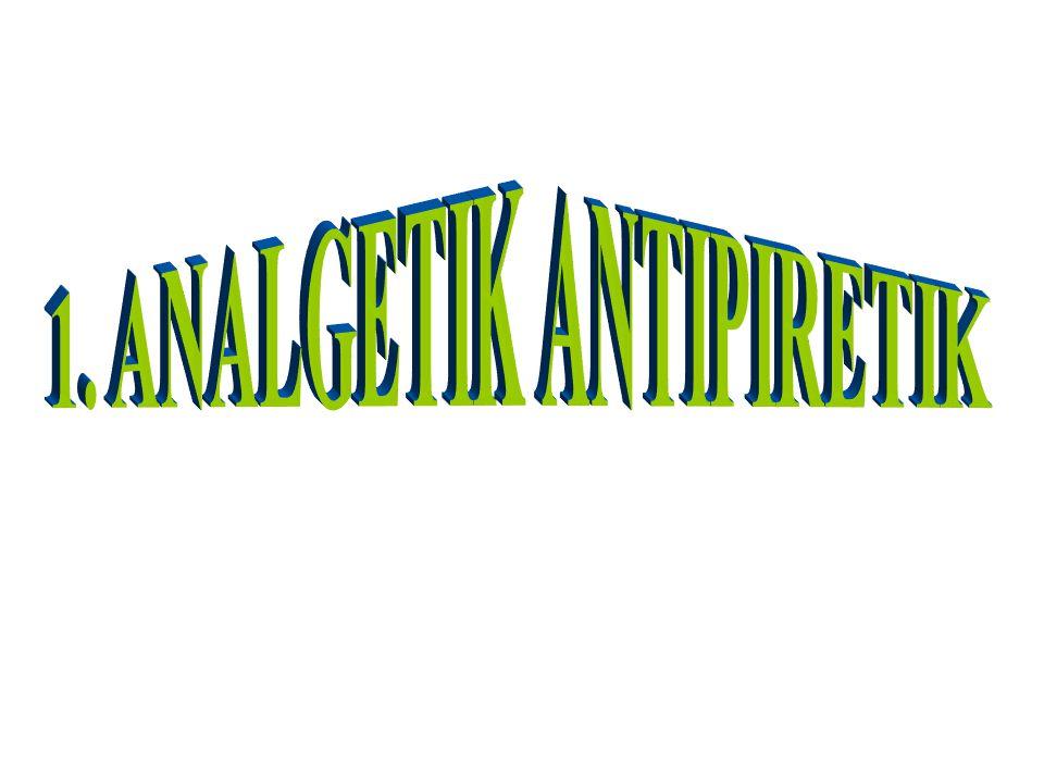 Interaksi Pd dosis tinggi : memperkuat efek antikoagulansia, pd dosis biasa tidak interaktif.