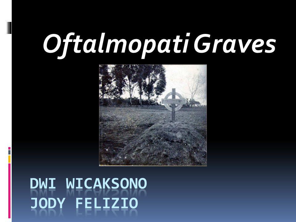 Oftalmopati Graves