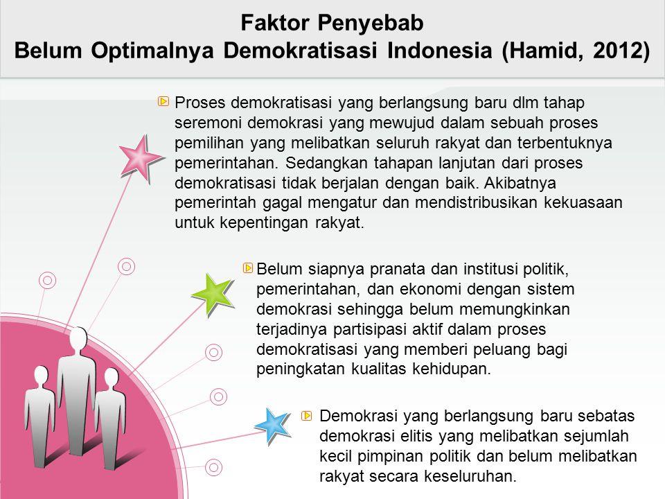 Selama masa awal pelaksanaan otonomi daerah di Indonesia, masih terdapat masalah paradigmatik dalam mainstrean kebijakan pemerintah daerah, terkait pilihan kebijakan ekonomi.