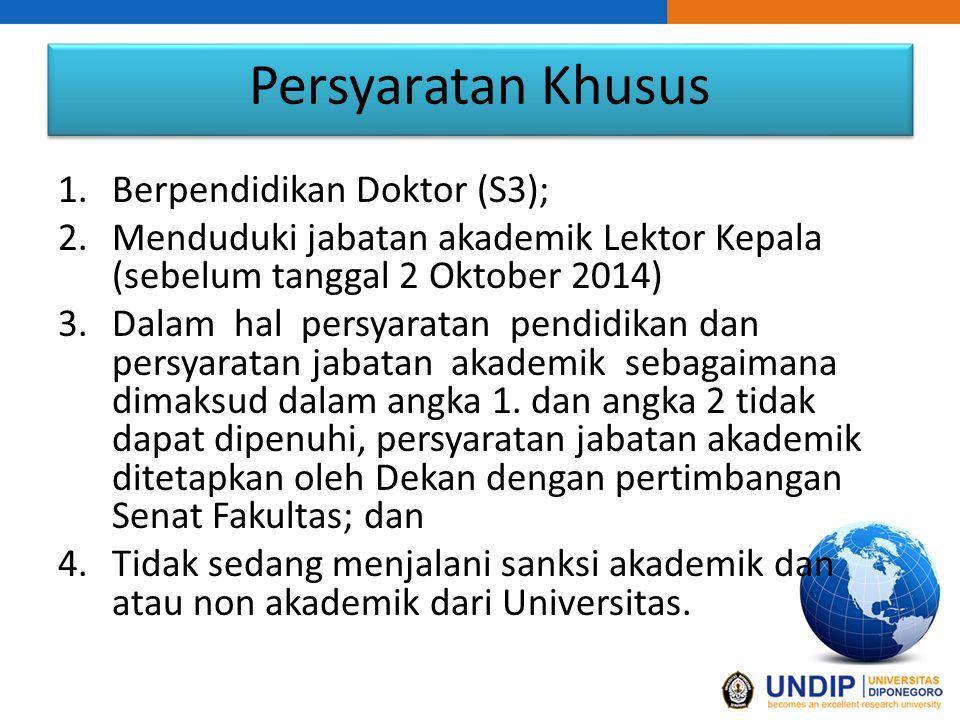 Pemilih adalah Mereka yang memiliki hak suara pada Pemilihan/Pemungutan Suara Calon Dekan FKM UNDIP periode 2015-2019 dan namanya tercantum sebagai Anggota Senat FKM Undip sesuai Surat Keputusan Rektor/Ketua Senat Universitas Diponegoro Nomor 05/UN.7.2./HK/2014 Tgl 10 Februari 2014;