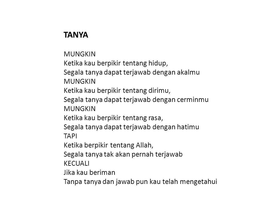 Penulis: Citra P, ST.