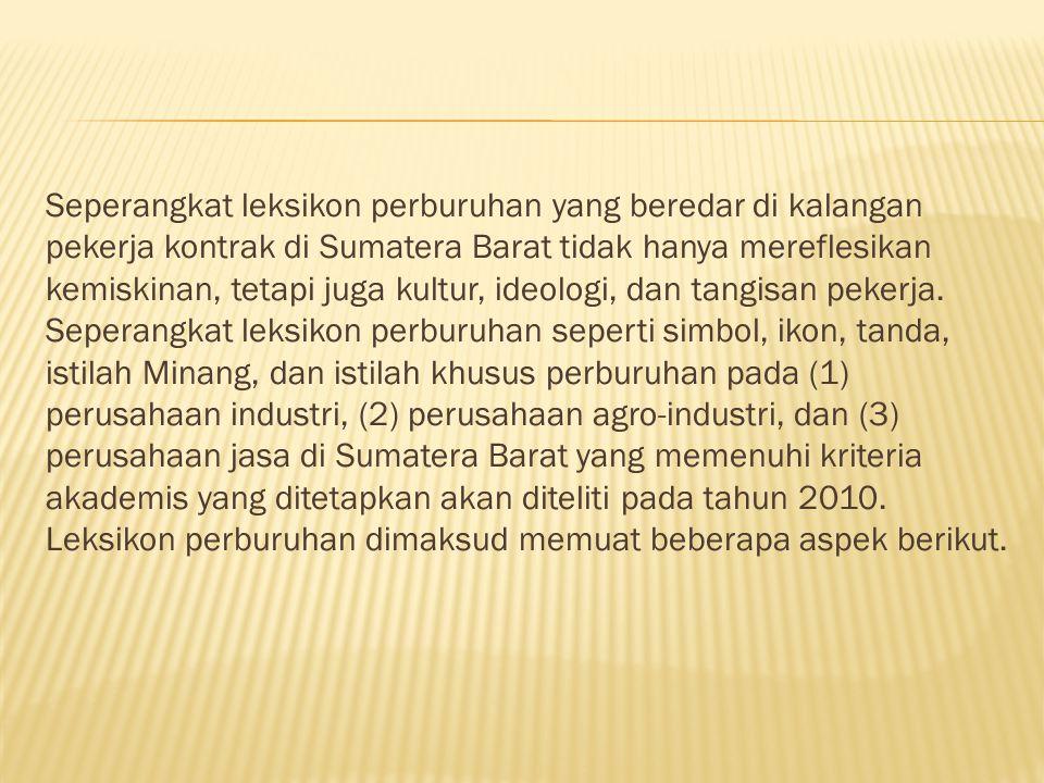 Gambar 3.2: Afdeling I, salah satu dari ratusan leksikon berbahasa Belanda yang tersisia di PTP Nusantara-VI (Persero) Jambi-Sumbar yang perlu ditelus