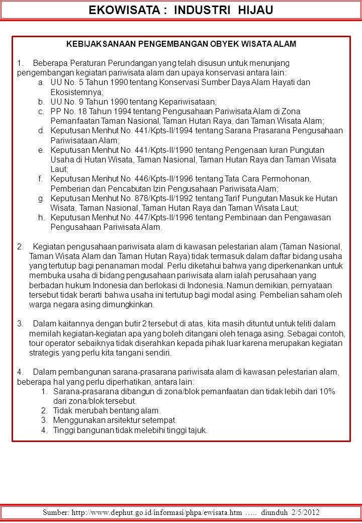 Pengembangan Teknologi Bersih dan Kimia Hijau dalam Meminimalisasi Limbah Industri Terbitan LEMIGAS ISSN 0125-9644 Edisi No.