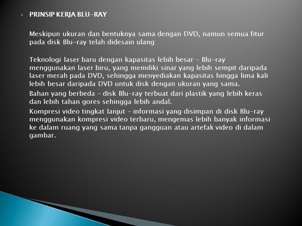 Apabila Anda tidak memiliki input HDMI di HDTV, input komponen adalah pilihan yang lebih konvensional yang masih dapat memberikan kualitas HD yang sem