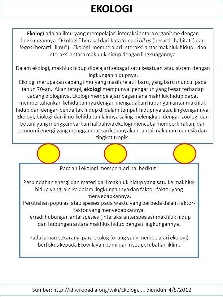 INTENSITAS ENERGI Sumber: http://en.wikipedia.org/wiki/Energy_intensity diunduh 27/4/2012.