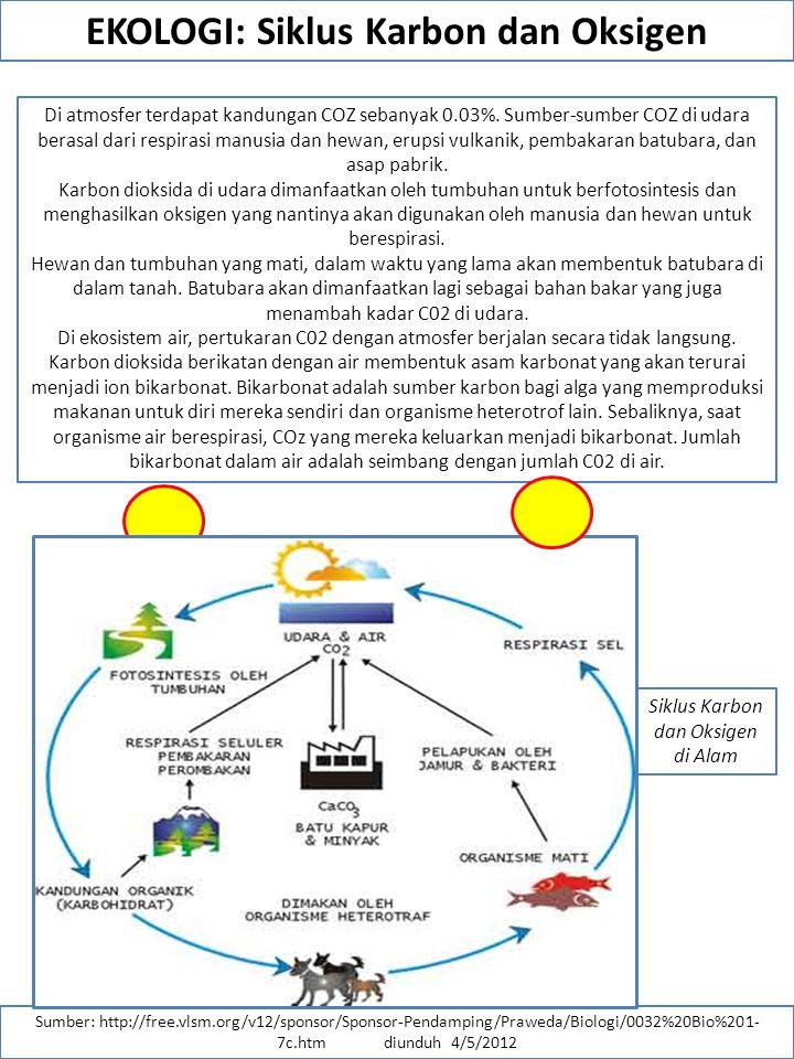 KAPITAL SUMBERDAYA ALAM Sumber: http://en.wikipedia.org/wiki/Natural_capital…………..