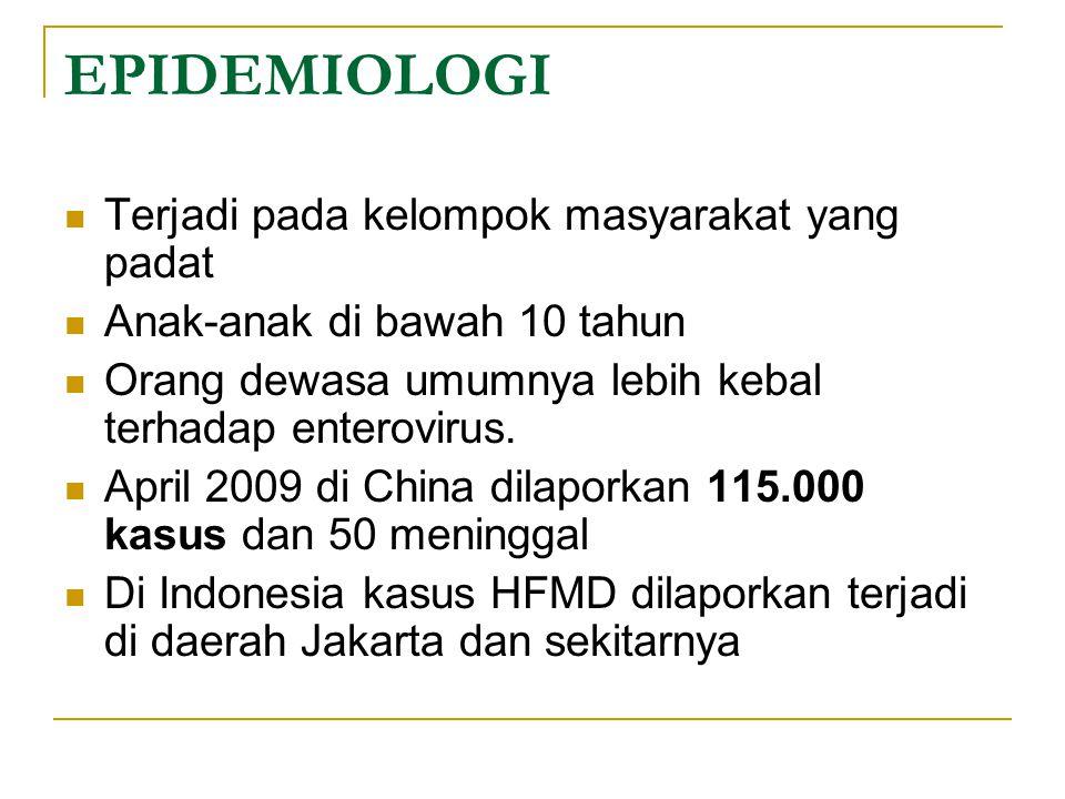 Metrotvnews.com Korban virus flu Singapore di Depok, Jawa Barat, bertambah tiga menjadi 11 orang, Kamis (16/4).