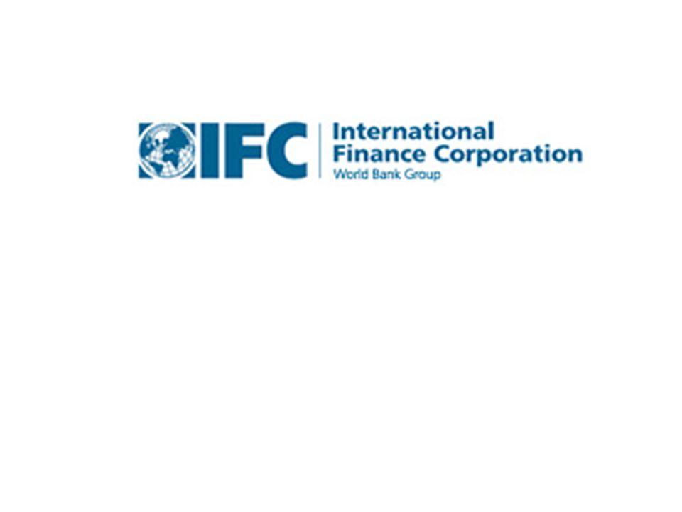 Maksud pendirian IFC : untuk membantu sektor pengembangan swasta, terutama negara-negara berkembang.