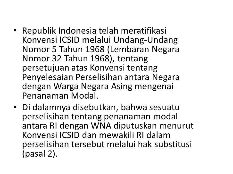 REFERENSI Huala Adolf, 2005, Hukum Ekonomi Internasional, PT.