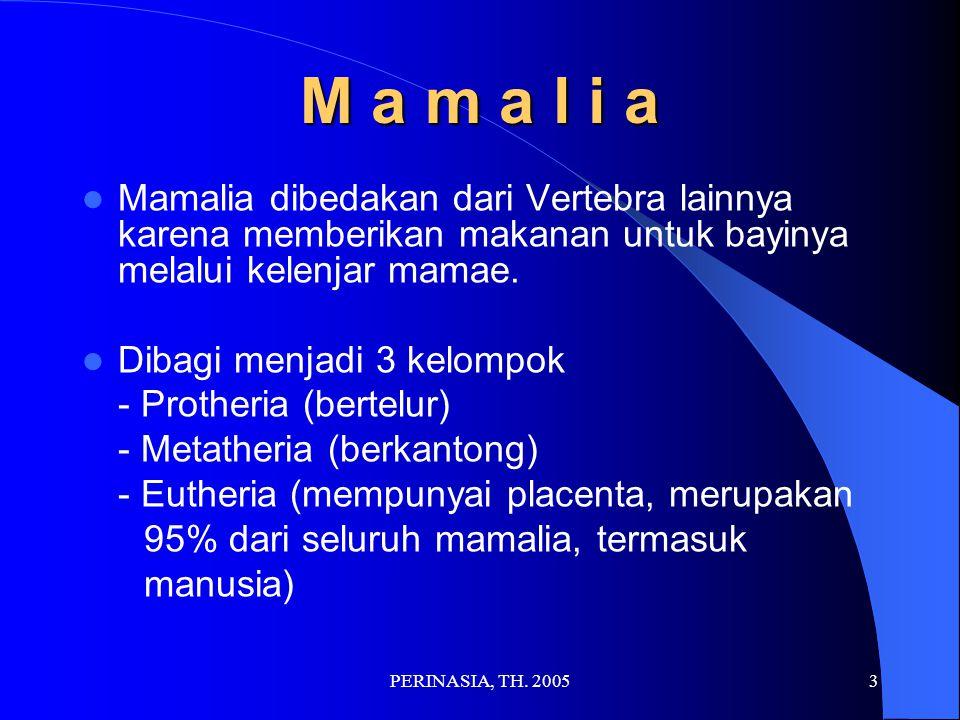 PERINASIA, TH. 200543 Jangan memberi dot