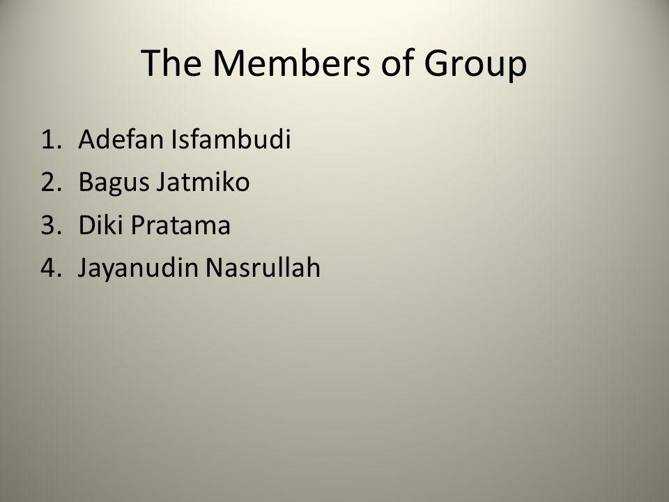 """Presentasi Kimia """" Karbohidrat """" Group 1"""
