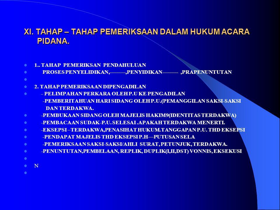 THN 1845, PANITIA TSB BUBAR ATAS PERMINTAAN SENDIRI. DI HINDIAN BLD RANCANAGAN PERATURAN TATA PERDILAN DIOLAH LAGI OLEH J. VAN DER VINNE,MR HOEGEVEEN,