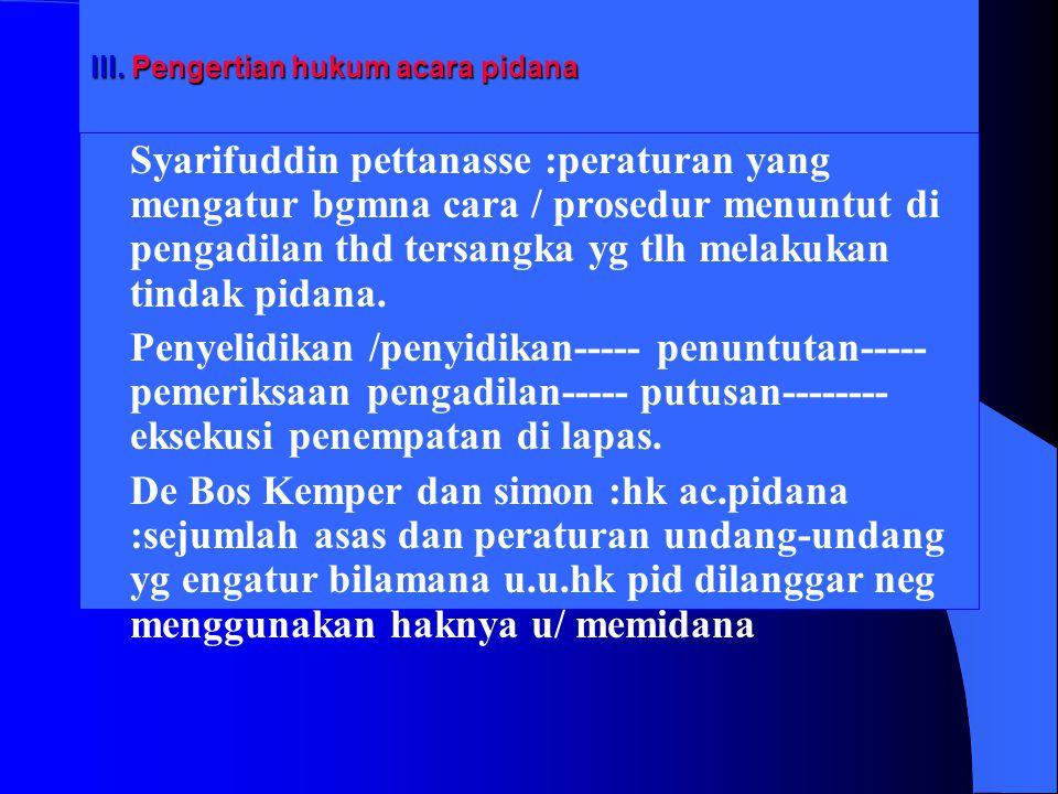 Penggabungan bbrp t.p dlm satu sudak 141 KUHAP DG SYARAT DLM WKT YG SAMA /HAMPIR BERSAMAAN P.U.