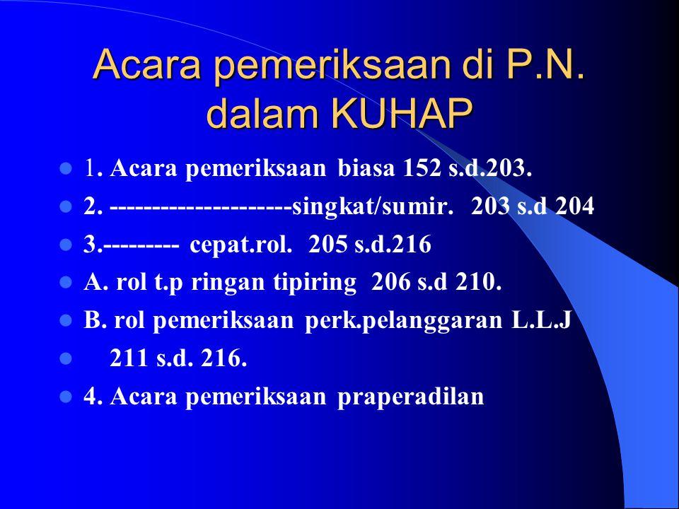 MENGENYAMPINGKAN PERKARA PASAL 46 AYAT (1) huruf c. KUHAP jo.35 u.u.no.16 th 2004 ttg kejaksaan 1 ASAS OPORTUNITAS >< LEGALITAS 2.PERKARA TIDAK DITUNT