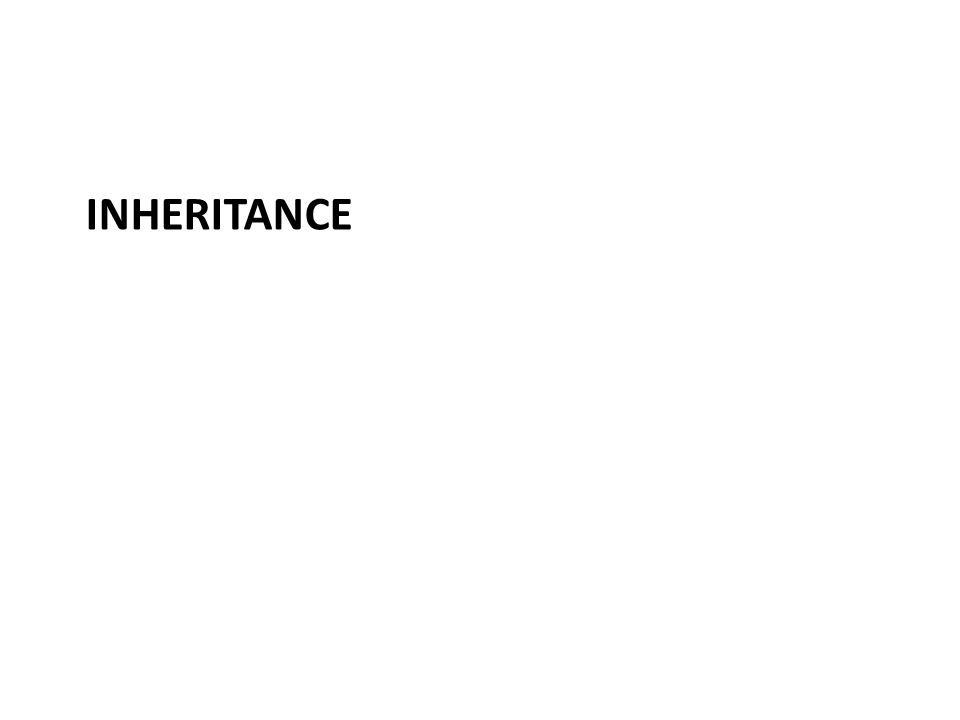 Fitur OOP Encapsulation Inheritance Polymorphism