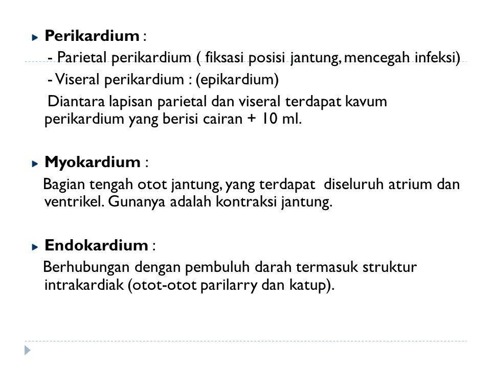 RENCANA INTERVENSI/IMPLEMENTASI UMUM Penurunan kardiak output 1.