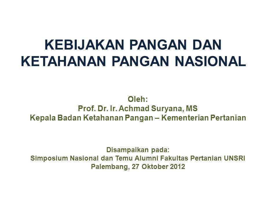 Oleh: Prof.Dr. Ir.
