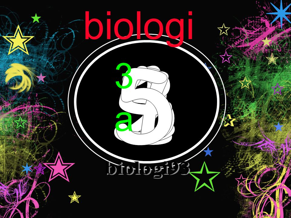 biologi 3 a