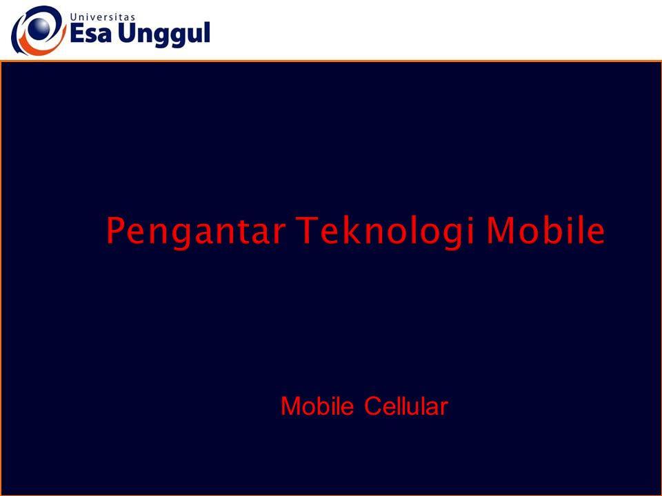 Mobile Cellular