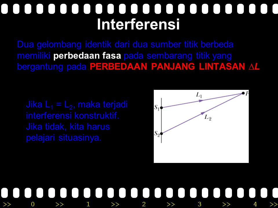 >>0 >>1 >> 2 >> 3 >> 4 >> Skala Decibel Level bunyi dapat berubah beberapa besaran orde (orders of magnitude). Karena iti, tingkat bunyi  didefinisik