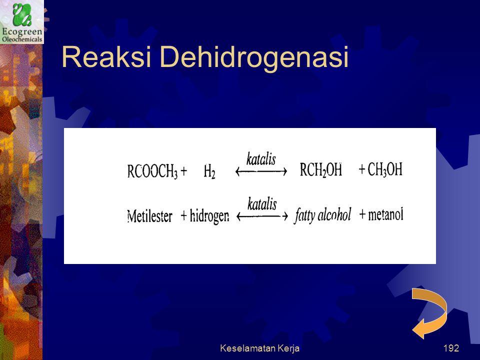 Keselamatan Kerja191 Reaksi Trans-esterifikasi