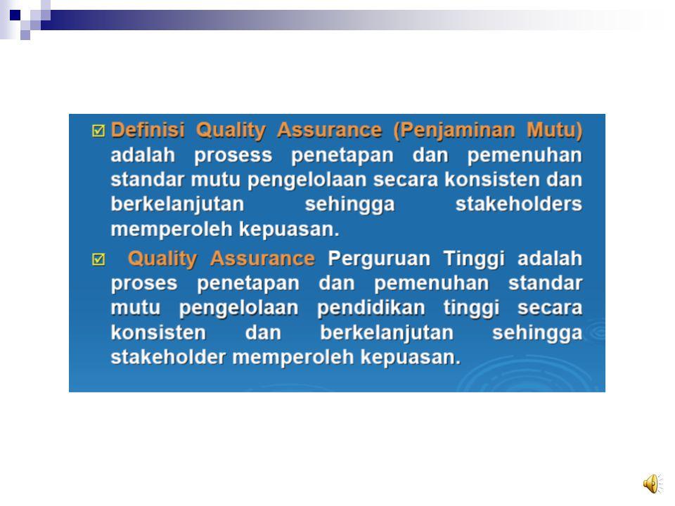 Mekanisme Operasional (5) Langkah Ketiga di PME (3) Langkah Ketiga di PME (3) 1. Peringkat BAIK (Nilai B), apabila perguruan tinggi telah memenuhi ked