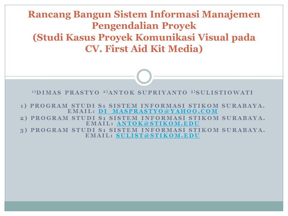 ABSTRACT CV.